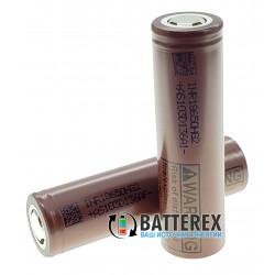 18650 высокотоковые (для электронных сигарет и электроинструмента)