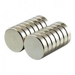 Неодимовый магнит 5х1мм