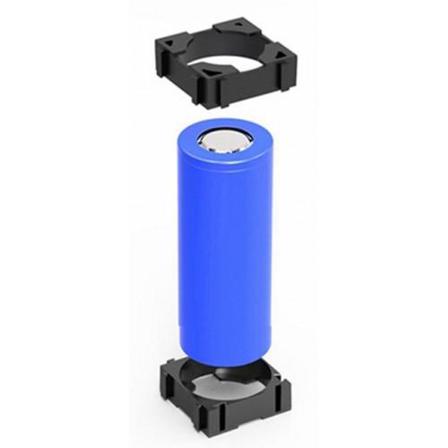 Пластиковый холдер наборной 1х 18650 для сборки аккумуляторов