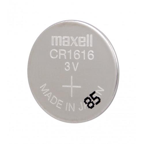 Батарейка CR1616 Maxell Lithium 3V Made in Japan