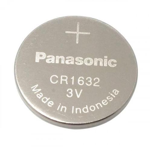 Батарейка CR1632 Panasonic Lithium Power 3V