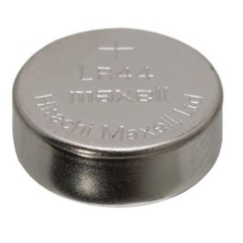 Батарейка LR44 Maxell Alkaline 1,5V (AG13 A76 G13 357 SR44 L1154)