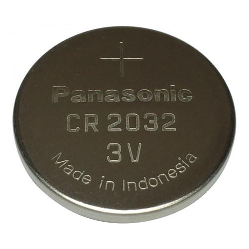 Батарейка CR2032 Panasonic Lithium Power 3V - поштучно от 1 шт.