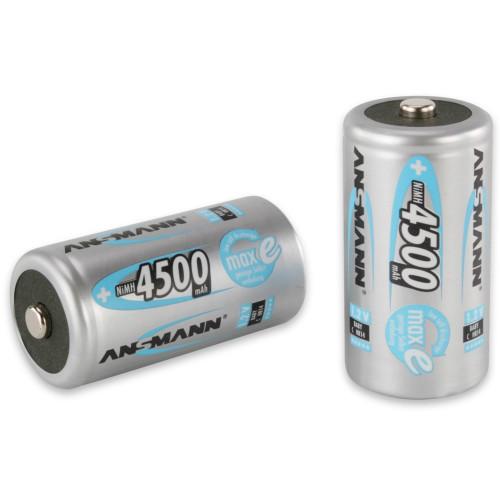 C (R14) Ansmann maxE 4500 mah