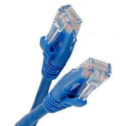 Пач-корды (сетевые кабели)