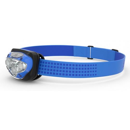 Фонарь налобный Energizer Vision Headlamp 200 lumens Blue (3 AAA, 2 режима, до 20 часов) - оригинал