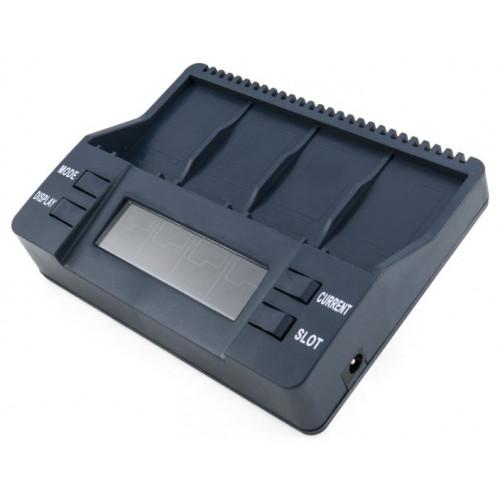 Extradigital BC-900 - интеллектуальное зарядное устройство для Крон