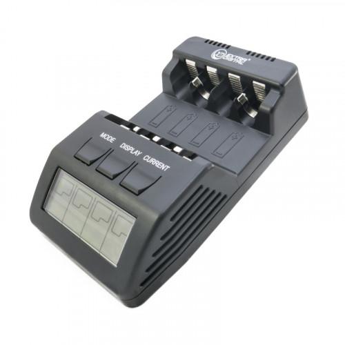 Extradigital BM 110 - интеллектуальное зарядное устройство для АА и ААА аккумуляторов
