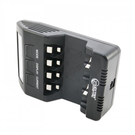 Интеллектуальное зарядное устройство Extradigital BM-110