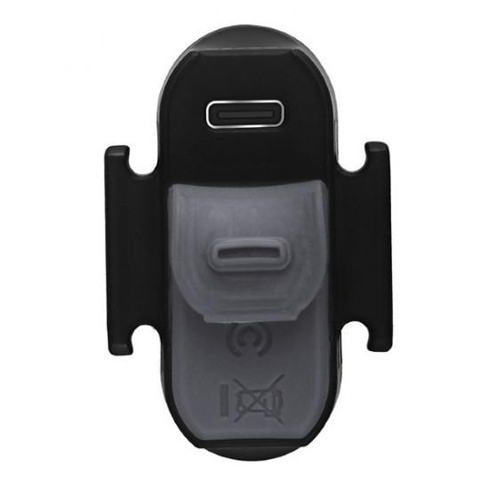 Велосипедный задний фонарь Fenix BC05R с зарядкой от USB Type-C