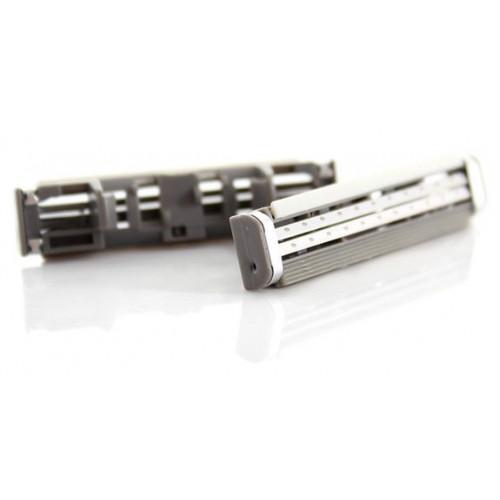 Gillette Sensor Excel - 10 лезвий в упаковке - оригинал