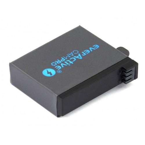 Аккумулятор для камеры GoPro Hero 4/4+ (AHDBT-401) EverActive CamPRO 1160mah EVB022