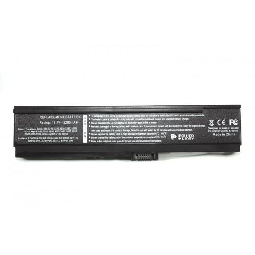 Аккумулятор для ноутбуков ACER Aspire 3030 (BT.00603.010) 11.1V 5200mAh