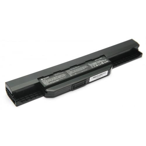 Аккумулятор для ноутбуков ASUS A43, A53 (A32-K53) 10.8V 4400mAh