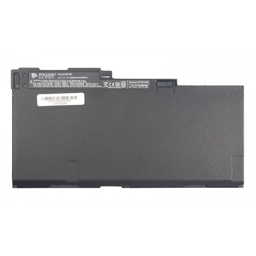Аккумулятор для ноутбуков HP EliteBook 740 Series (CM03, HPCM03PF) 11.1V 3600mAh