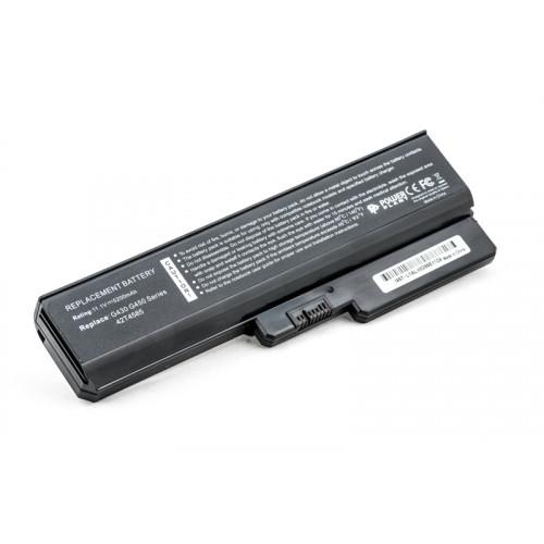 Аккумулятор для ноутбуков IBM/LENOVO IdeaPad G430 (ASM 42T4586, LOG530LH) 11.1V 5200mAh