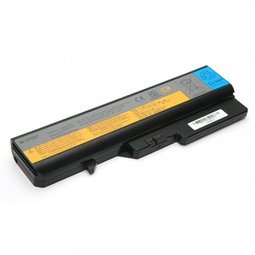 Аккумулятор для ноутбуков IBM/LENOVO IdeaPad G460 (L09L6Y02, LOG460LH) 10.8V 4400mAh