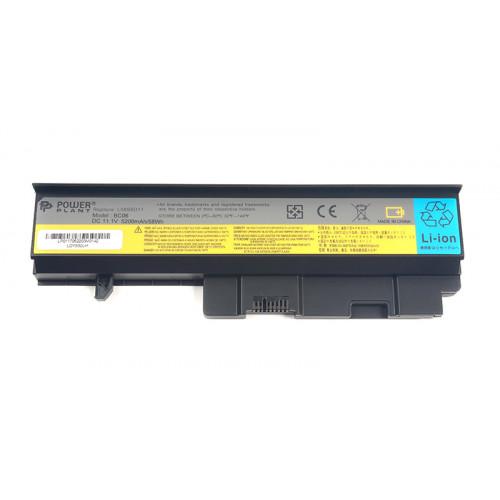 Аккумулятор для ноутбуков IBM/LENOVO Ideapad Y330 (LO8S6D11, LOY330LH) 11.1V 5200mAh