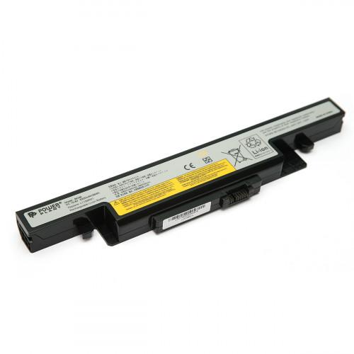 Аккумулятор для ноутбуков IBM/LENOVO IdeaPad Y490 (L11L6R02, LOY490LH) 10.8V 5200mAh