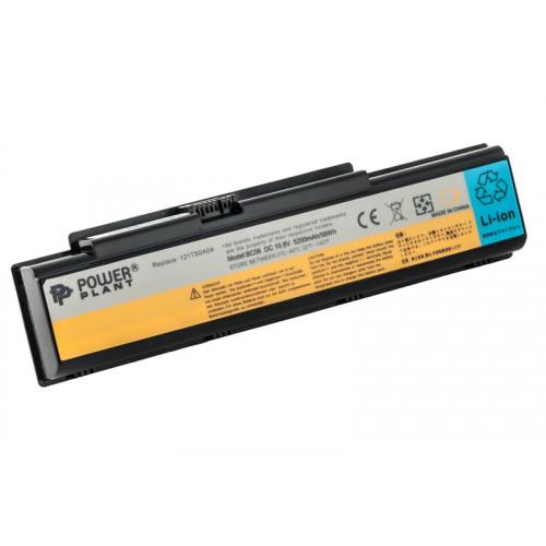 Аккумулятор для ноутбуков IBM/LENOVO IdeaPad Y510 (ASM 121000649 LEY710) 10.8V 5200mAh