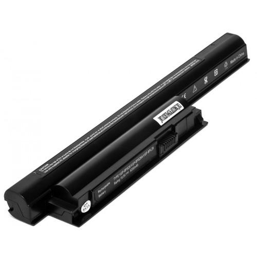 Аккумулятор для ноутбуков SONY VAIO CA (VGP-BPS26) 10.8V 5200mAh