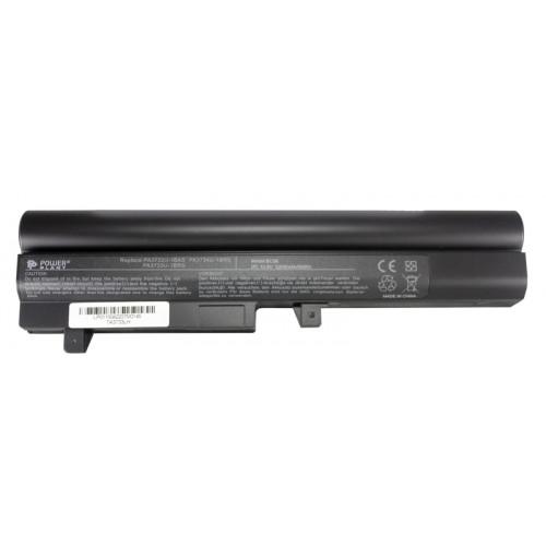 Аккумулятор для ноутбуков TOSHIBA Dynabook UX/23JBL (PA3732U-1BRS) 10.8V 5200mAh