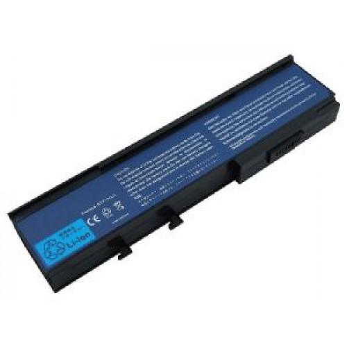 Аккумулятор для ноутбуков TOSHIBA Qosmio F50 (PA3640U-1BAS) 14.4V 5200 mAh