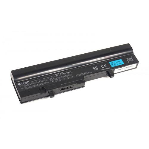Аккумулятор для ноутбуков TOSHIBA Mini Notebook NB300 (TA3785LH) 11.1V 5200mAh