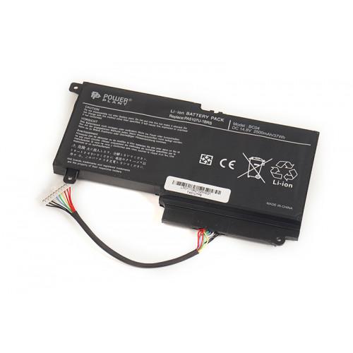 Аккумулятор для ноутбуков TOSHIBA Satellite L55 (PA5107U-1BRS, TA5107P9) 14.8V 2500mAh