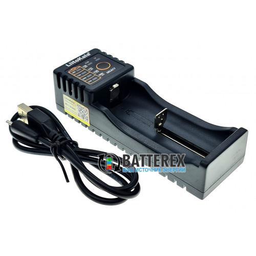 LiitoKala Lii-100B - зарядное устройство для аккумуляторов AA, AAA, Li-ion, LiFePO4 (версия без функции Powerbank)
