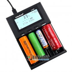 Зарядные для Li-ion / LiFePO4 аккумуляторов (18650, 21700 и др.)
