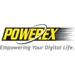 Пальчиковые АА аккумуляторы Powerex