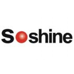 Повербанки Soshine