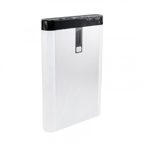 Мобильная батарея (PowerBank) Extradigital MP-32000-B 34200mah