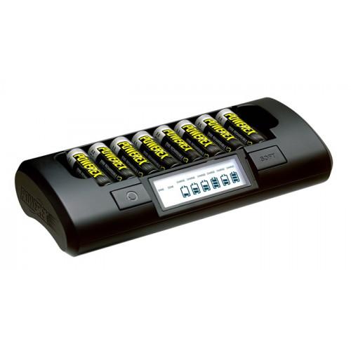 Зарядное устройство Maha Powerex MH-C801D