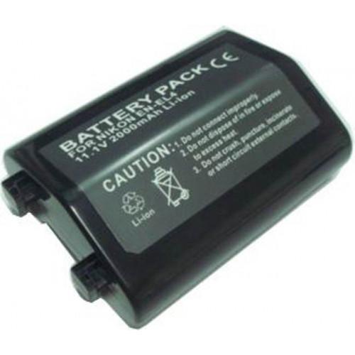 Aккумулятор Nikon EN-EL4