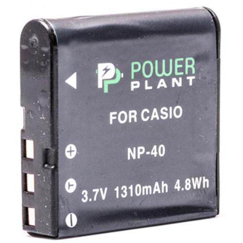Aккумулятор Casio NP-40