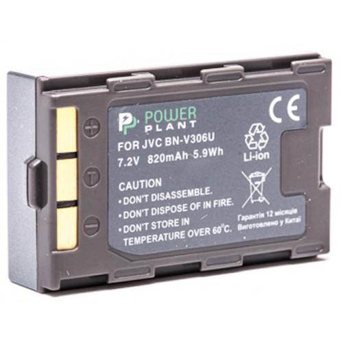 Aккумулятор JVC BN-V306U