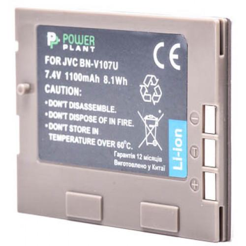 Aккумулятор JVC BN-V107U