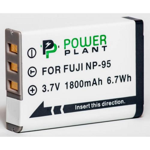 Aккумулятор Fuji NP-95
