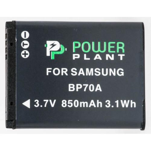 Aккумулятор Samsung BP70A