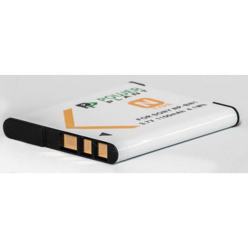 Aккумулятор Sony NP-BN1