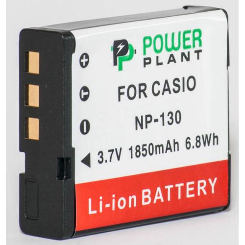Aккумулятор Casio NP-130