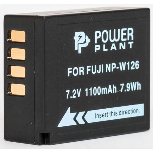 Aккумулятор Fuji NP-W126