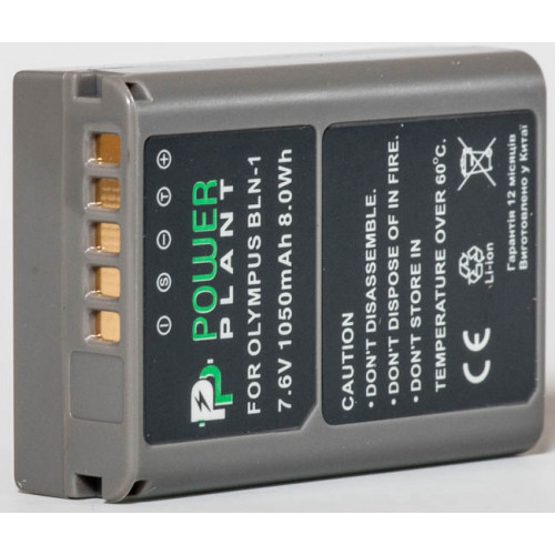 Аккумулятор Olympus PS-BLN1