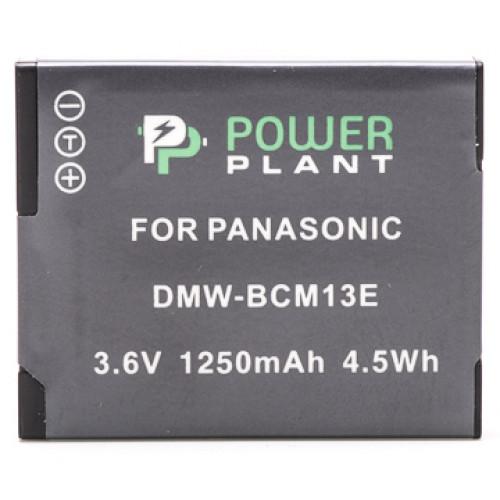 Aккумулятор Panasonic DMW-BCM13E