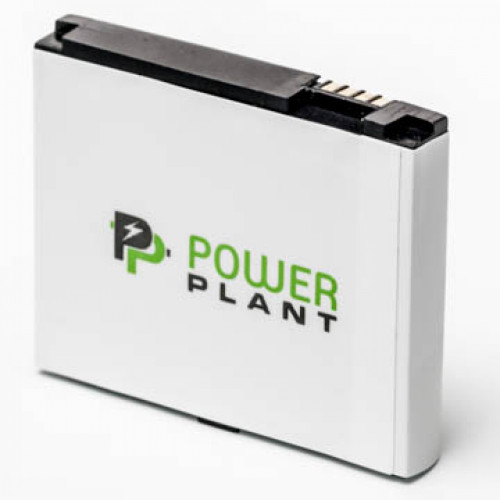 Аккумулятор PowerPlant Motorola BC70 (E6, A1800, Z10 Razr 2, V3X, V8, V9, Q9M)