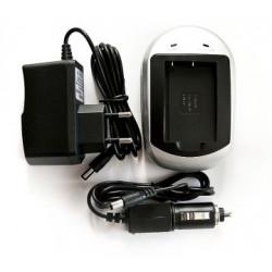 Зарядные для фотоаппаратов и видеокамер