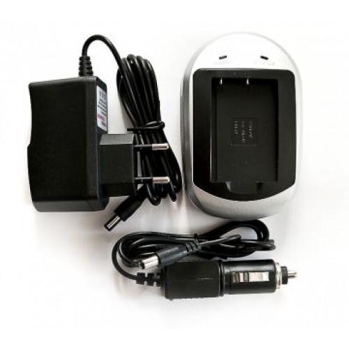 Зарядное устройство Sanyo DB-L20