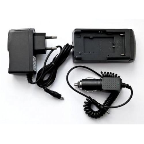 Зарядное устройство Nikon EN-EL12